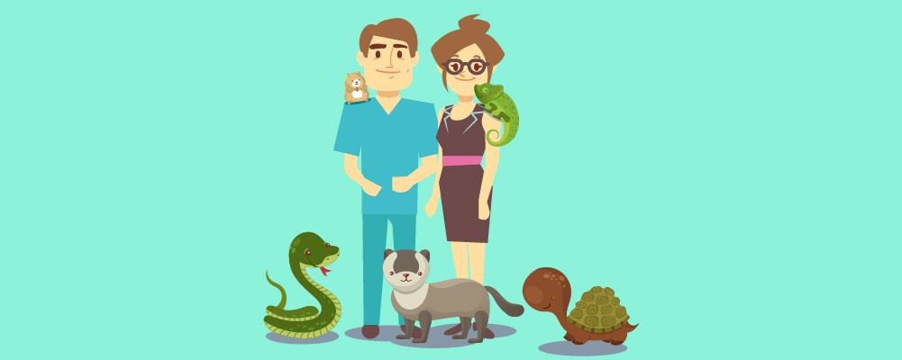 6. ProsCons of Having an Exotic Pet